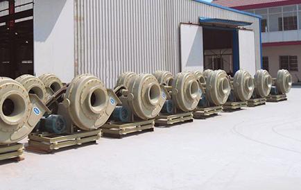 磐力风机-稳定的供货能力