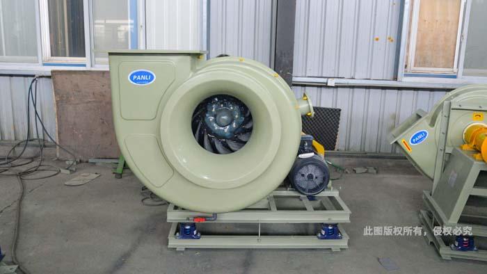 玻璃钢废气引风机生产厂家