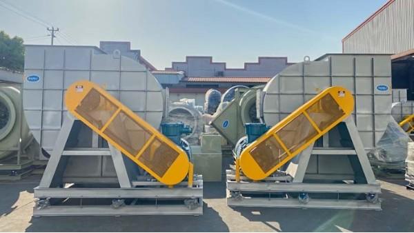 不锈钢高压风机清洗再组装应注意哪些要点?
