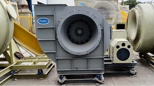 不锈钢离心风机在使用时发生振动原因是什么?