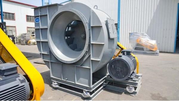 如何增加不锈钢高压风机的使用效率?