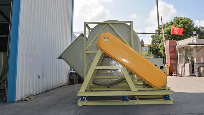 工业用玻璃钢防腐风机生产厂家