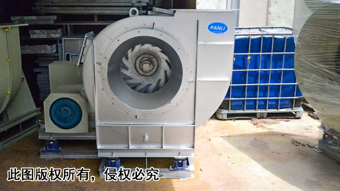 高温不锈钢风机生产厂家