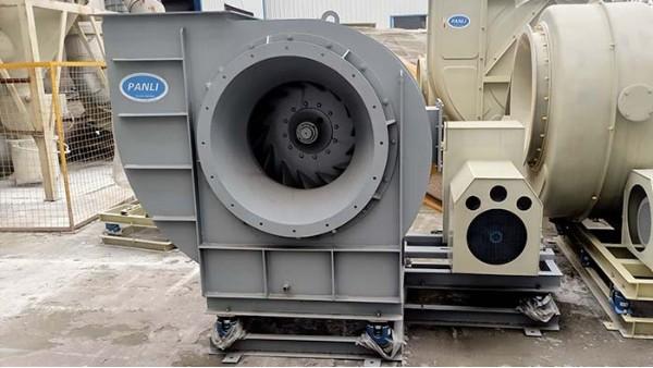 如何进行不锈钢离心风机的变频器的改造呢?
