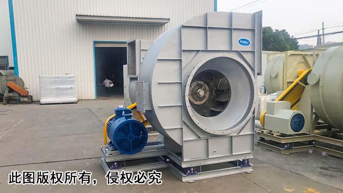 不锈钢高温风机生产厂家