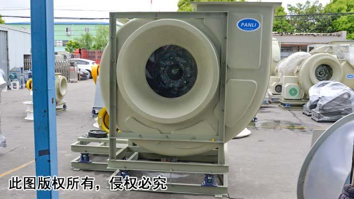 玻璃钢防腐风机生产厂家