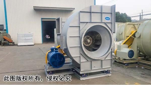 不锈钢高温风机叶片的启动优化有什么方法?