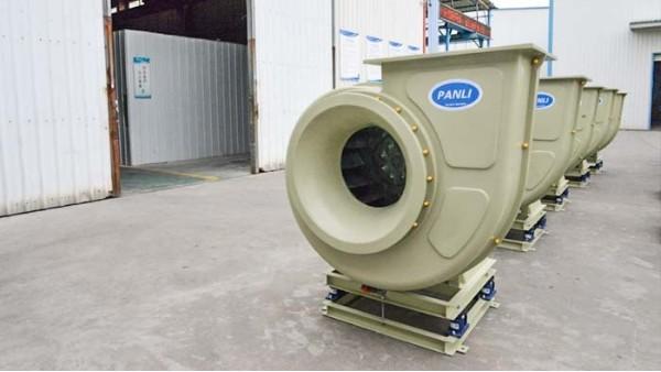 如何保障玻璃钢除尘风机长期稳定的运行工作?