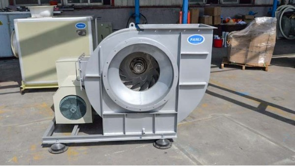 选购不锈钢高压风机要知道叶片处理的方法