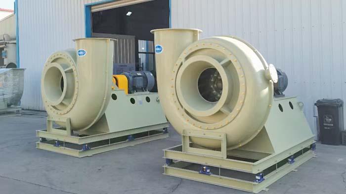 苏州玻璃钢酸气风机生产厂家
