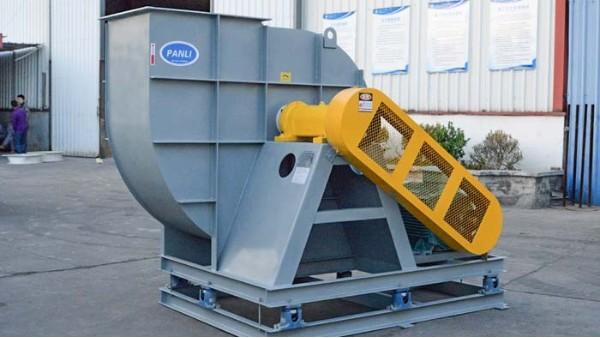 订购低噪音不锈钢风机前要测试气动噪音?