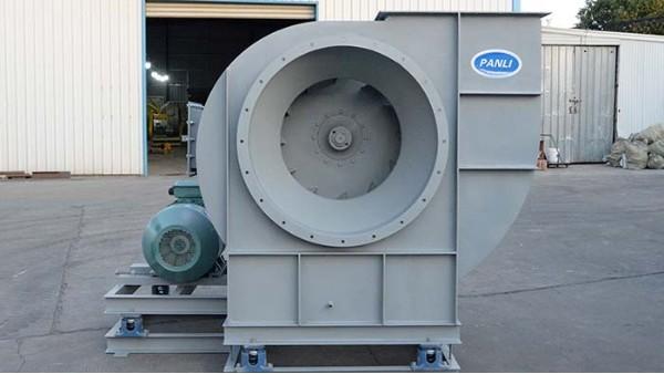 如何来处理不锈钢离心风机叶片的磨损问题?