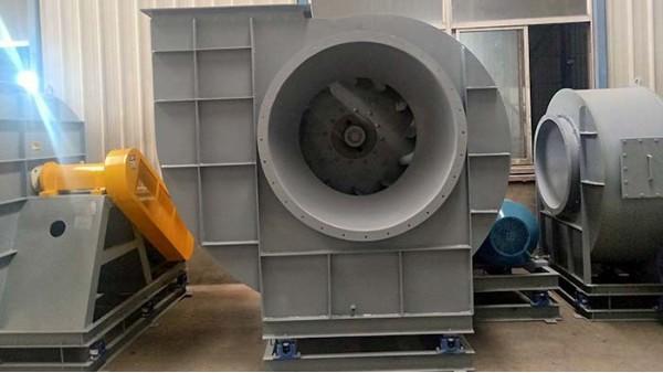 不锈钢离心风机的气流是如何进行运转的呢?
