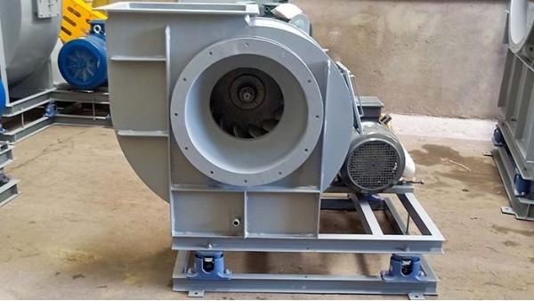 使用不锈钢离心风机时对电机的要求有哪一些?