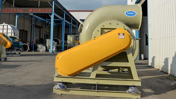 苏州化工玻璃钢防腐风机生产厂家