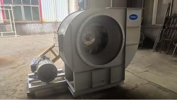 不锈钢风机安装后,必须进行测试,以确保安装正确