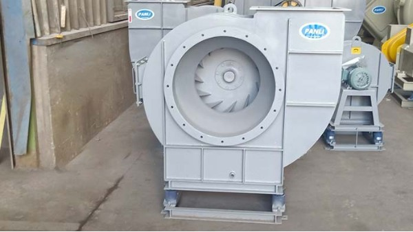 不锈钢离心风机如何进行维护的方法有哪些?