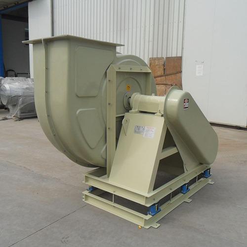 防腐耐酸碱玻璃钢风机