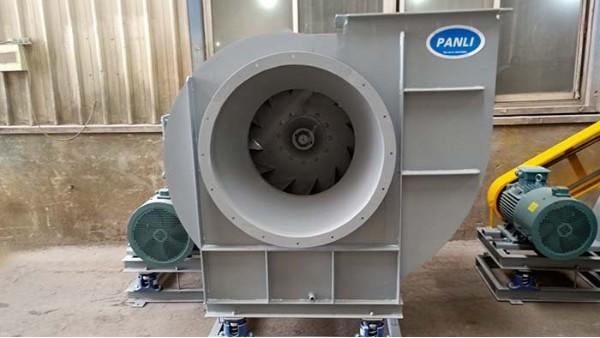 不锈钢离心风机的安装和拆卸流程有哪一些呢?