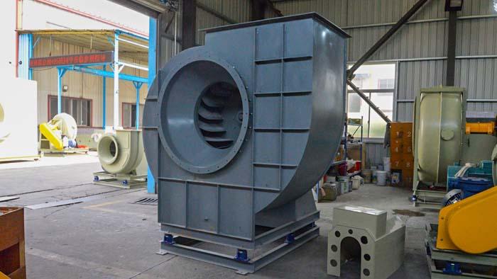 锅炉离心风机生产厂家