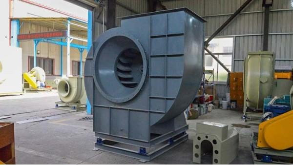 使用锅炉离心风机真的可以做到节省耗能吗?