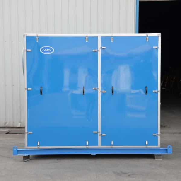 隔音箱玻璃钢风机
