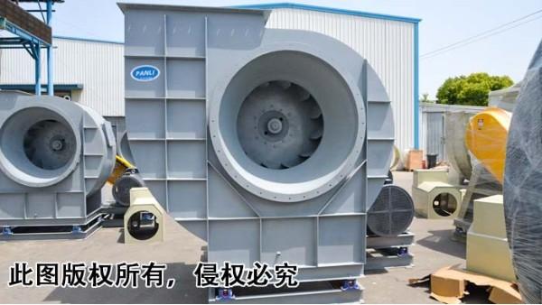以下是不锈钢高温风机主轴轴颈磨损的处理方法