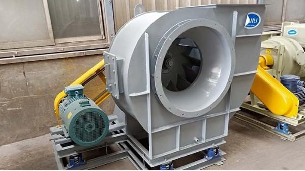 如何增加不锈钢离心风机吸气效率的两种方法