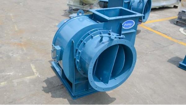 高压离心通风机注重设计的部件有哪些?