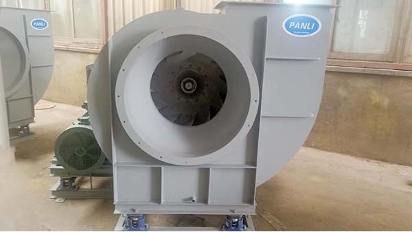 不锈钢离心风机的质量保障内容有哪一些呢?