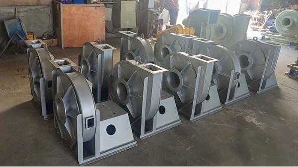 高压不锈钢风机的选择要点决定机型主要因素