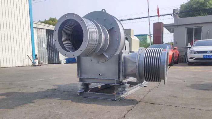 高温不锈钢风机厂家