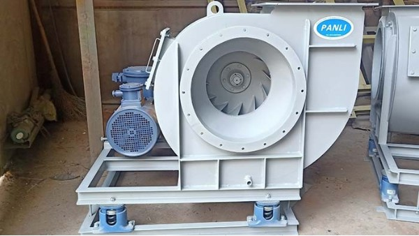 不锈钢离心风机的工作原理有哪一些呢?