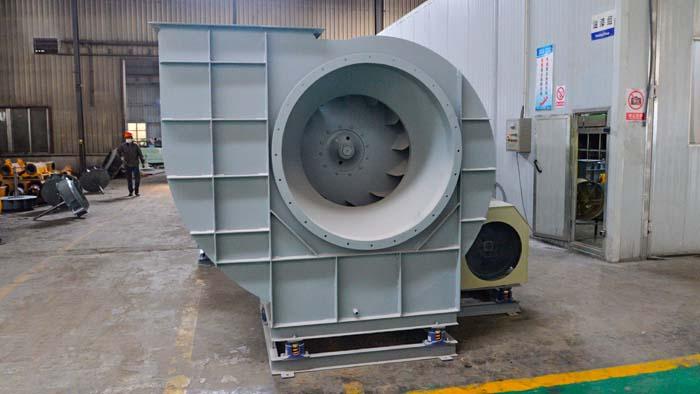 高压离心通风机生产厂家