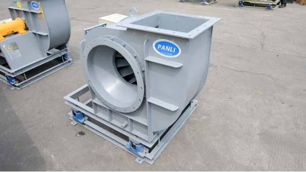 如何定期做好不锈钢高压风机除垢工作?