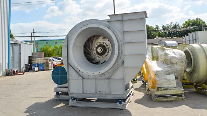 高压不锈钢风机生产厂家