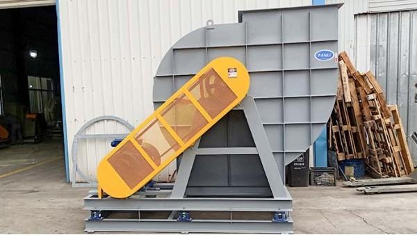 不锈钢离心风机的运转状况有哪一些呢?