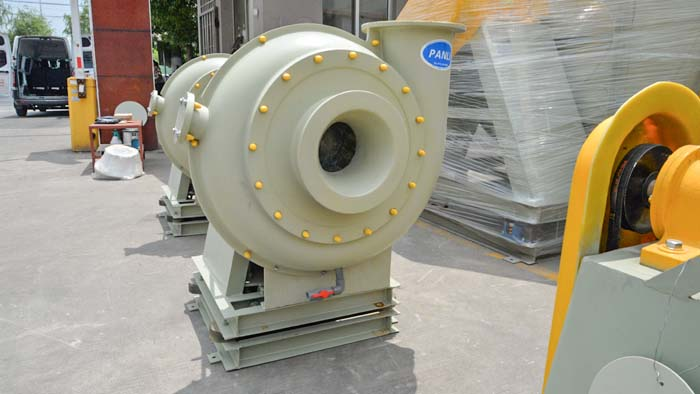 玻璃钢高压引风机生产厂家