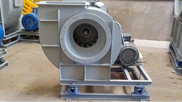 不锈钢离心风机静压与动压的差别是什么?