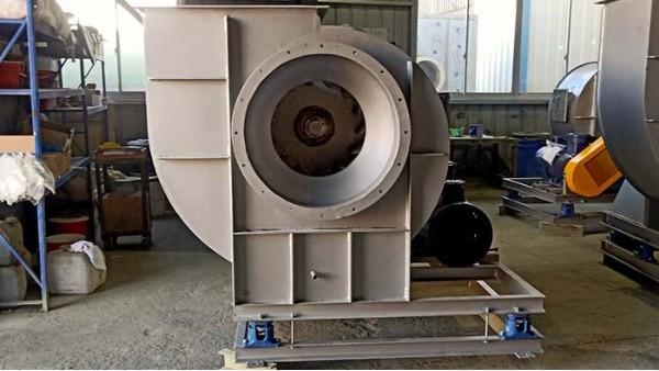 高压不锈钢风机在运行过程中需要注意的问题?