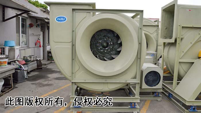 玻璃钢高温风机生产厂家