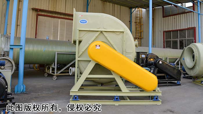 低压玻璃钢风机生产厂家