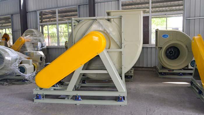 玻璃钢耐热风机生产厂家