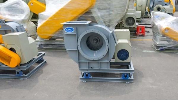 订购高压离心通风机要与厂家了解设计的原理