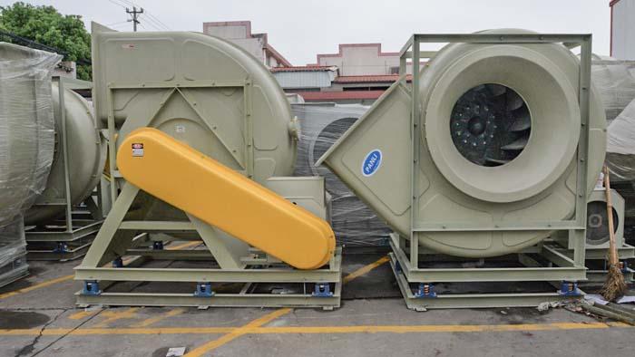节能玻璃钢风机生产厂家
