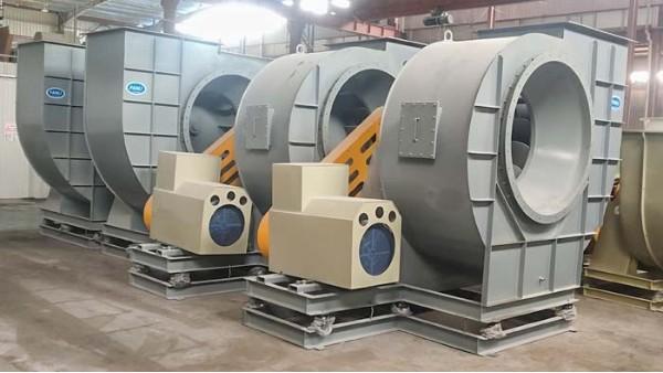 购买的工业锅炉用风机受潮解决方法是什么?