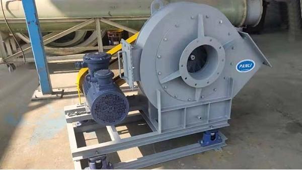 哪些原因会影响不锈钢离心风机系统性能呢?