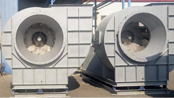 使用不锈钢风机需要满足使用规范和标准