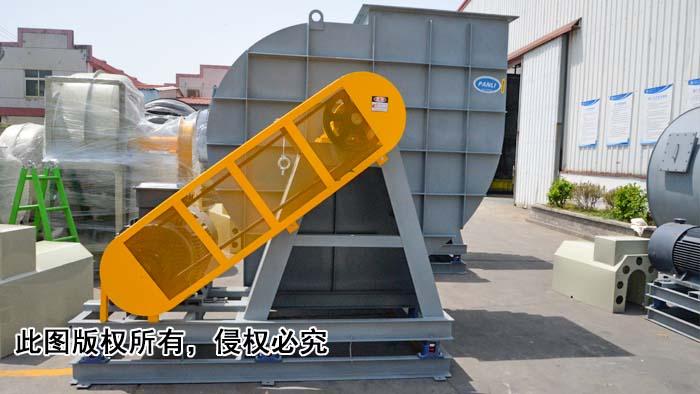 高压离心通风机生产厂家2
