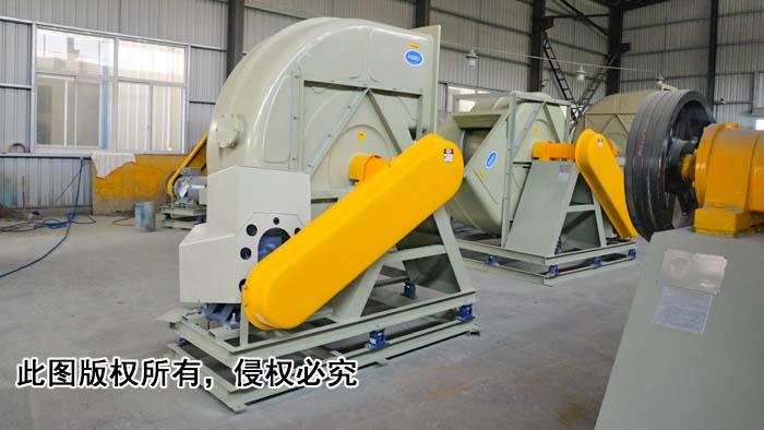 玻璃钢增压风机生产厂家